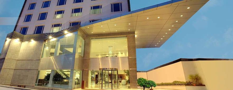 Pride Hotel Bangalore